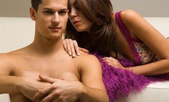 Типы мужчин, о сексе с которыми вы непременно пожалеете