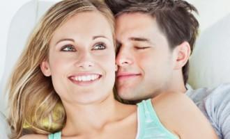 Супружеский секс