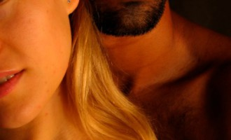 Страстный секс за несколько этапов