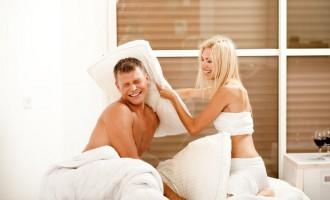 Секс после ссоры – решение всех проблем или иллюзия?